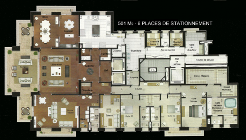 Plan Maison Luxe. Simple Hd Wallpapers Plan Maison Luxe With Plan ...