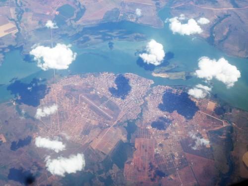 TO Ville du Tocantins