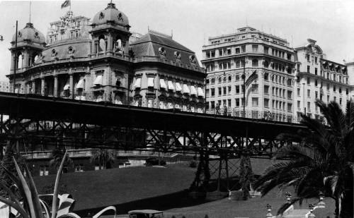 1892 Viaduto Chá
