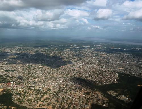 AM Manaus banlieues 2