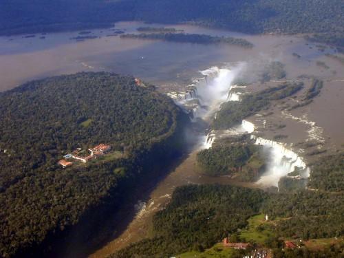 PR Iguaçu parc catatactes 2
