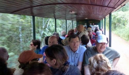 Trem Iguaçu