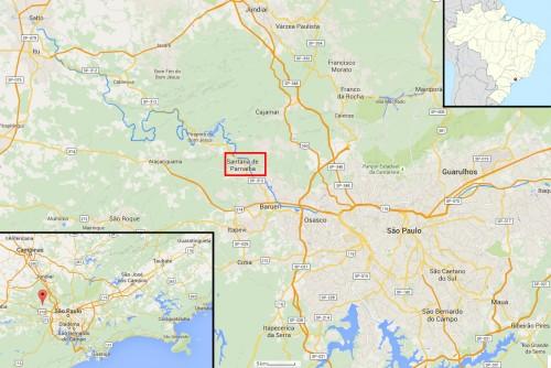 Localisation 3