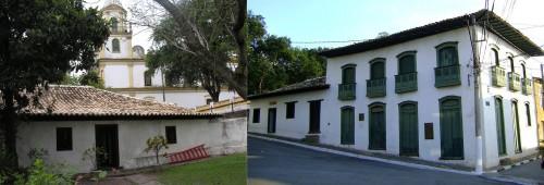 Musée et maison