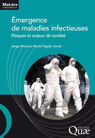 Couverture du livre de Muriel Figuié et Serge Morand