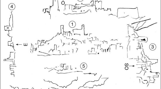 1. Une introduction aux carnets de voyage de William Turner
