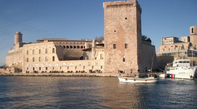 6. Le carnet du voyage de Turner de Lyon à Marseille (3)