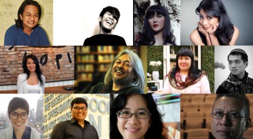 The London Book Fair Indonesia market focus 2019 | Centre Asie du