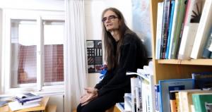 Politolog Pavel Barša poskytl ve středu 3. prosince 2014 rozhovor příloze Salon deníku Právo