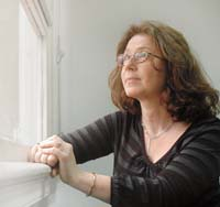 Judith Reve Foto: ARNALDO PAMPILLON