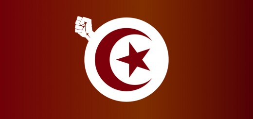 "Michalis Famelis, ""Tunisian Revolution"", cc Flickr : https://www.flickr.com/photos/plagal/5480395433/"