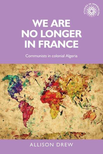 Couverture de l'ouvrage ISBN: 978-1-5261-0675-9