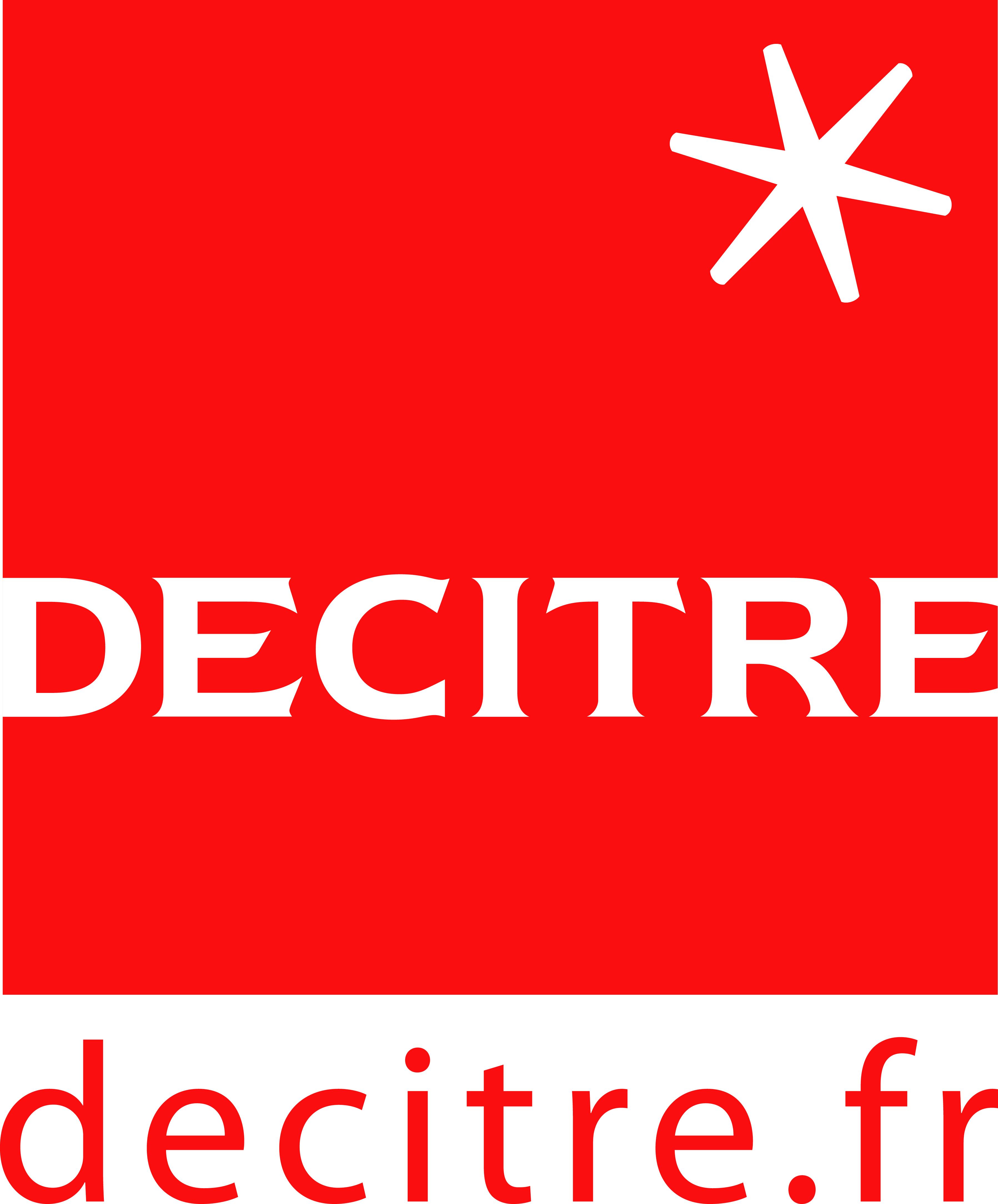 logo-decitre-rouge