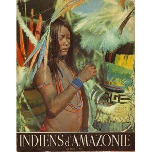 Darbois-Dominique-Indiens-D-amazonie-Livre-701282549_L