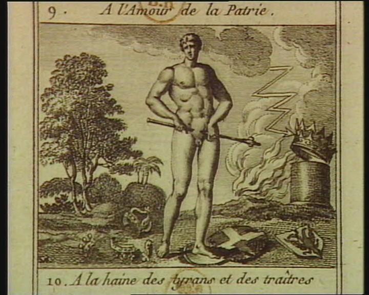 Le 18 Fructidor de Louis-Sébastien Mercier