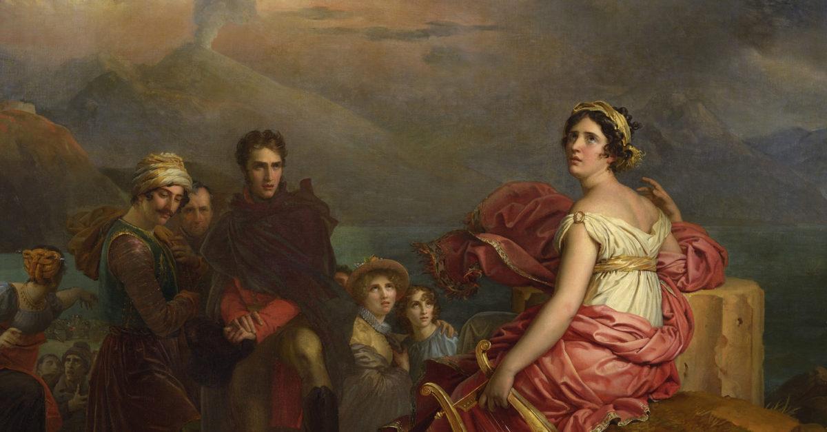 La Terreur, la littérature et les femmes