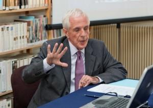Robert Fox CEFRES 2010
