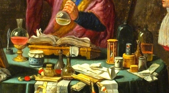 Postgraduate Conference of the British Society for the History of Science – Florence 5-7 April 2017