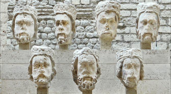Médiateurs d'un jour au Musée de Cluny !