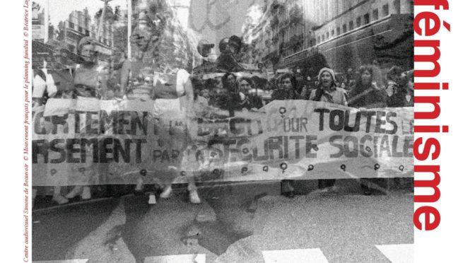 """L'exposition """"Mon archive du féminisme"""" à Créteil"""