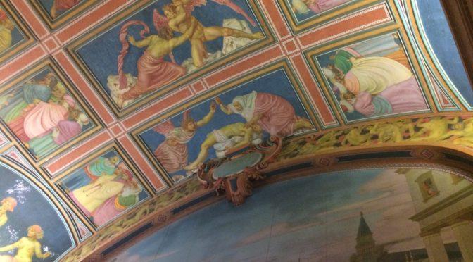 Les Passeurs d'histoire : Le master Histoire publique À Lausanne
