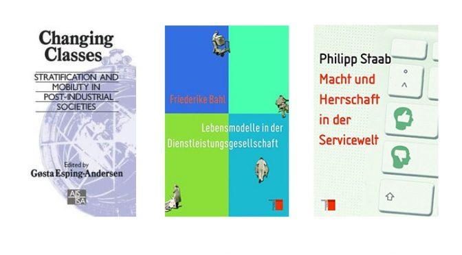 """Les débats allemands sur le """"prolétariat de service"""""""