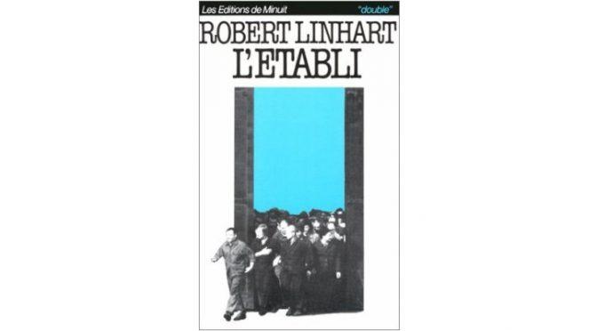 L'Heure bleue revient sur L'établi de R. Linhart