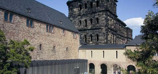 Ansicht Stadtmuseum Trier 2