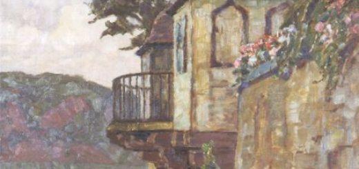 Antoine, Gartenpavillon Zurlauben