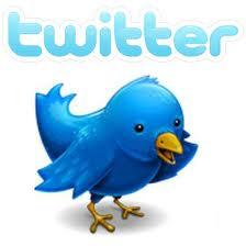 La NRT sur Twitter