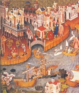 Venise médiévale