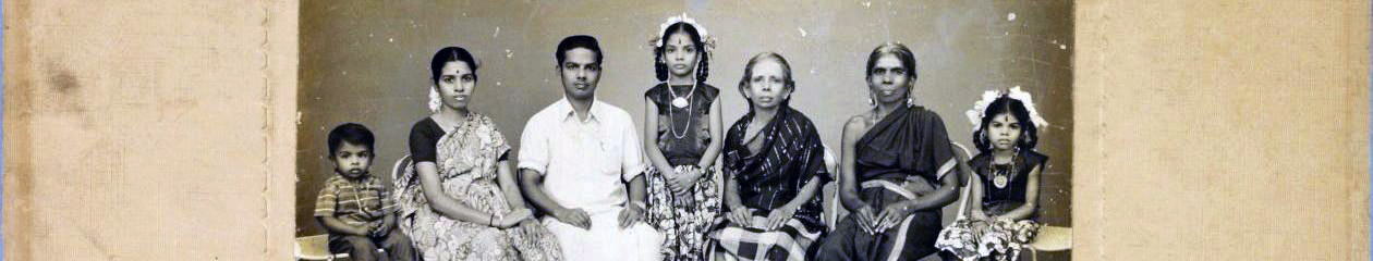 STUDIES IN TAMIL STUDIO ARCHIVES AND SOCIETY   (STARS)