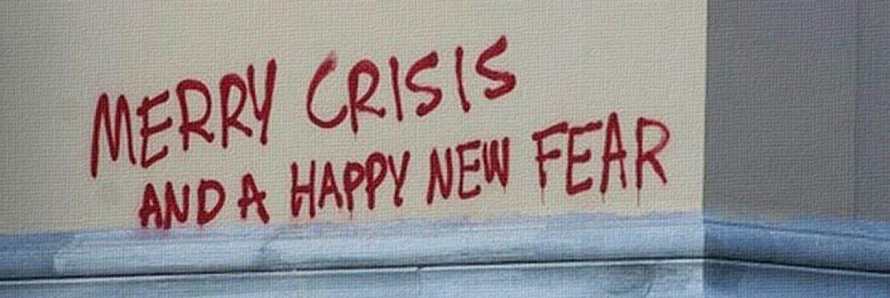 La fabrique et le gouvernement des crises