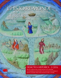 Couv_n°2 Didactica Historica