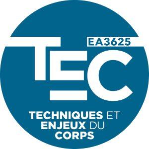 Logo TEC rond
