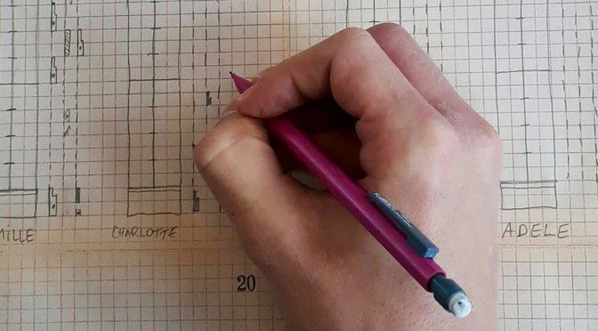 Résidence de recherche sur la notation Laban de l'animation de la marionnette à gaine