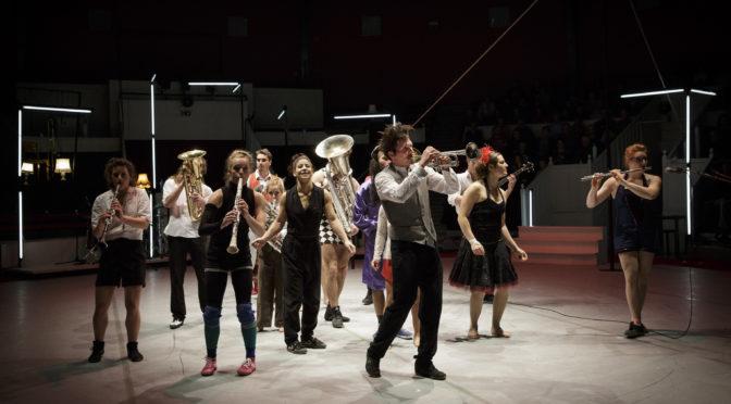 Ressources – Cirque et musique