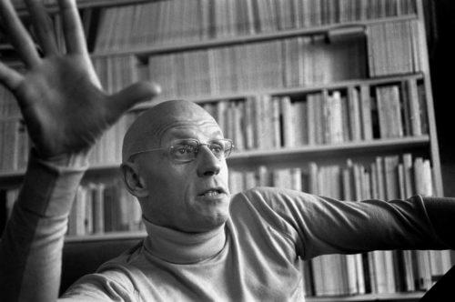 Foucault Fiches de Lecture : ouverture de la plate-forme publique