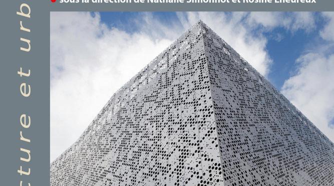 Parution : Architectures et espaces de la conservation (1959-2015). Archives, bibliothèques, musées
