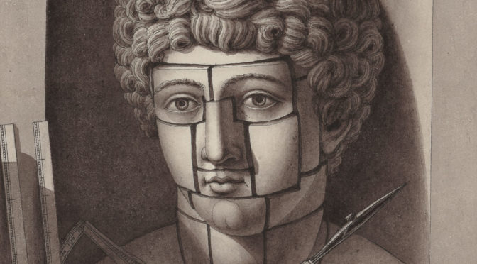 Exposition : Jean-Jacques Lequeu. Bâtisseur de fantasmes