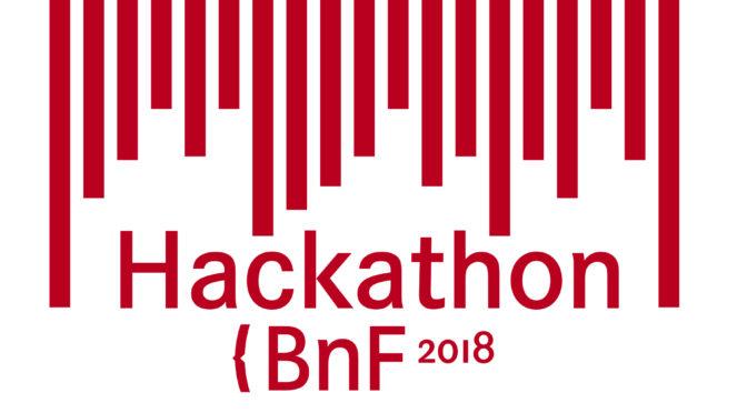 Hackathon BnF 2018 : troisième édition : la jeunesse