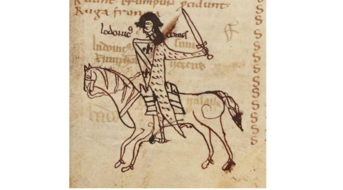Parution : Imago libri Représentations carolingiennes du livre