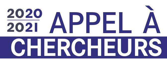 Appel à chercheurs 2020-2021 de la Bibliothèque nationale de France