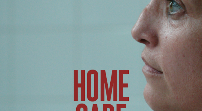 A debate around Homecare (2015) by Slávek Horák
