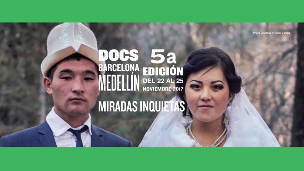 DocsBarcelona Medellín