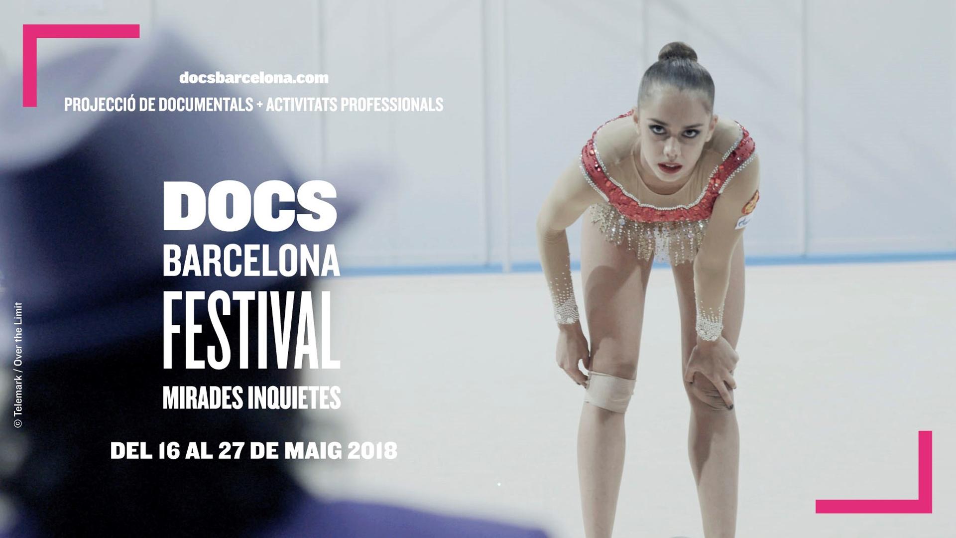 Docs Barcelona 2018