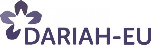 The DARIAH logo