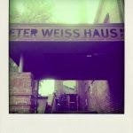 Peter-Weiss-Haus