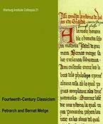 Romana Brovia, Per una storia del petrachismo latino: il caso del 'De remediis utriusque fortune' in Francia (secoli XIV-XV)