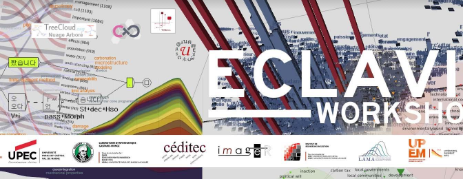 Programme of the ECLAVIT workshop